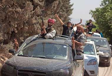 Cinco fallecidos por enfrentamiento entre Chiitasy Sunitas