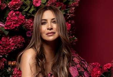 Myriam retorna luego de 10 años con un nuevo disco