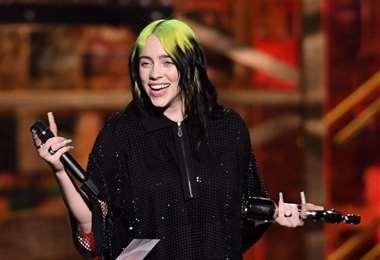 Con tan solo 19 años, ya tiene cinco premios Grammy