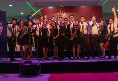 La Banda Sinfónica de la Sierra se presenta con el concierto con música de Disney