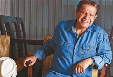 Mier Rivas recibe hoy un reconocimiento a su carrera autoral
