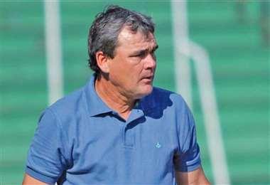 Tucho Antelo vuelve a dirigir Guabirá. Foto: Internet