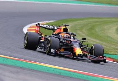 Verstappen es uno de los grandes animadores de la temporada de Fórmula 1. Foto: AFP