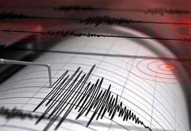 En los últimos cinco días se han registrado igual número de sismos en Potosí