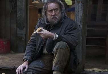 El actor de 57 años