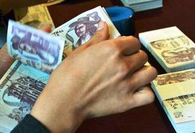 La devolución de aportes a las AFP puede llegar hasta el 15% (Foto: Internet)