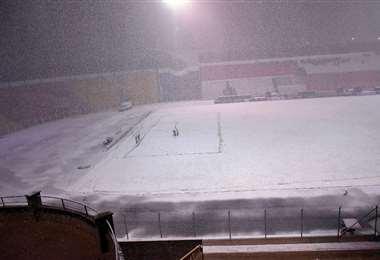 Estadio de Potosí