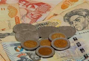 La devolución de los aportes será del 15% de un monto de Bs 100 mil (Foto: Archivo)