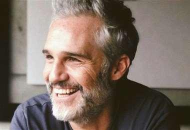 El actor Juan Pablo Medina se encuentra en estado estable