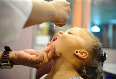 La vacunación a menores de 6 años para distintas enfermedades empezará el 14 de agosto
