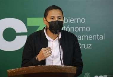 Fernando Pacheco considera alentador el acuerdo para renovar contratos