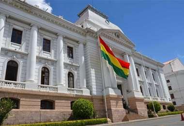 El Tribunal Supremo de Justicia nombra 6 vocales, continúan 40 acefalías