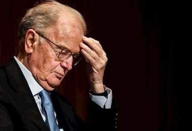 Falleció el expresidente portugués Jorge Sampaio