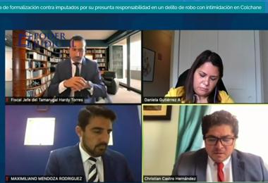 Defensa de los militares bolivianos detenidos en Chile afirma que los  efectivos perseguían a 'contrabandistas' y solicita arresto domiciliario    EL DEBER