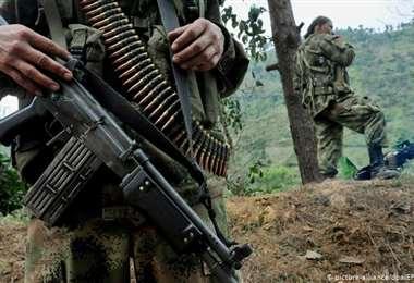 Colombia vive un rebrote de violencia a pesar del acuerdo de paz de 2016