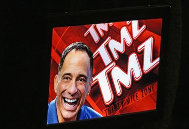 Harvey Levin creador de TMZ
