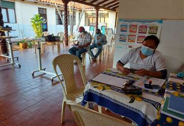 En Concepción quedan 10 mil dosis de Sinopharm