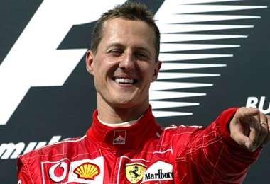 Se estrena el esperado documental dedicado a Michael Schumacher