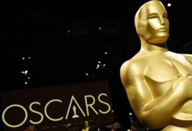 Se empieza a preparar la entrega de los premios Óscar 2022