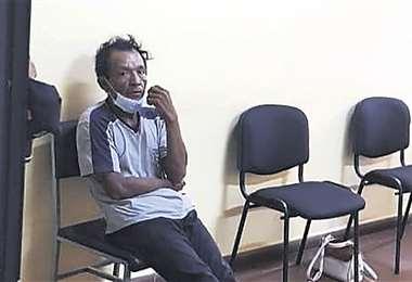 El tío abusador fue cautelado y se sometió a un juicio abreviado