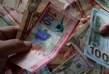 El gobierno busca investigar la legitimación de ganancias ilícitas
