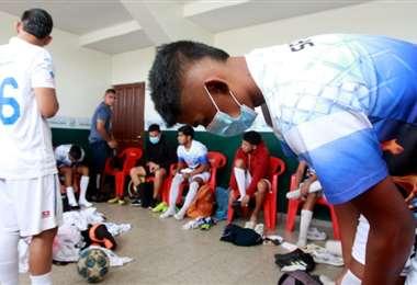 El Toro warneño se encuentra en crisis. Foto: Ricardo Montero