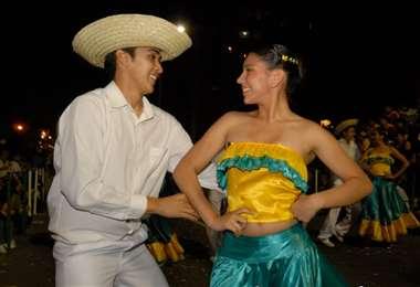 el Festival Elay Puej se realizará este sábado 4 en el cambódromo
