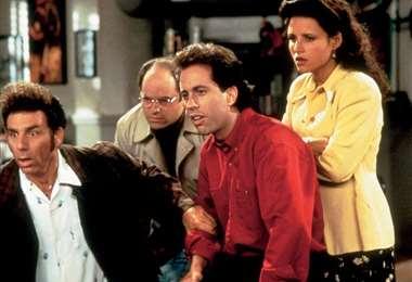 La comedia de NBC se estrenó el 5 de julio de 1989