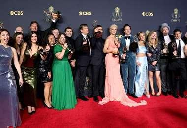 Emmy 2021 ganadores