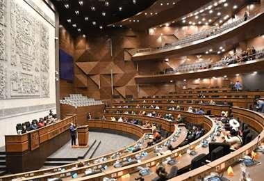 Diputados aprobaron la norma para el traspaso de Fundempresa