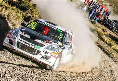 Oruro tendrá el rugir de motores este fin de semana. Foto: Febad