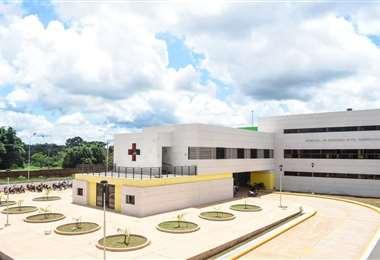 El Gobierno anuncia nuevas obras en Santa Cruz (Foto: Internet)