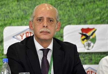 Carlos Chávez falleció el 3 de agosto de 2018. Foto: APG