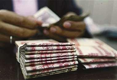 Santa Cruz mejora su aporte impositivo (Foto. EL DEBER)