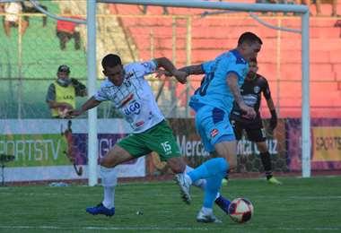 Ramos intenta superar la marca de Báez. Foto: APG