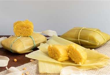 Recetas con maíz