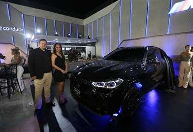 BMW X6M Competition conjuga calidad y potencia para responder a las exigencias del público