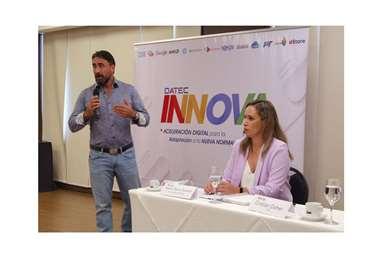 """""""Datec Innova"""" es el más importante evento de innovación y tecnología del país"""