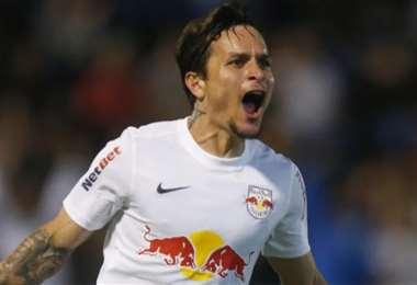Artur es convocado por primera vez a la selección brasileña. Foto: Internet