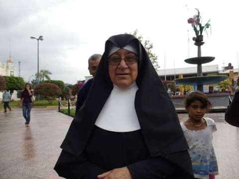 Sor Asunción Bravo Rivas
