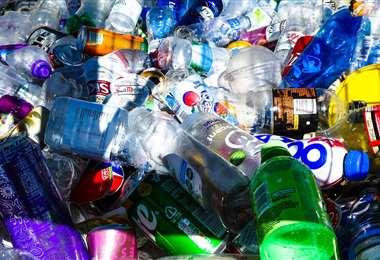 Cada año, 11 millones de toneladas de plástico van a parar al mar