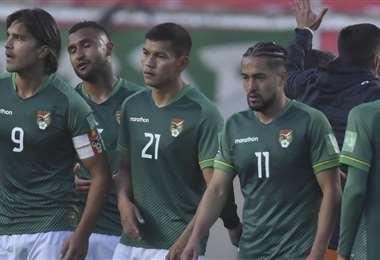 Bolivia tendrá otros tres partidos importantes en octubre. Foto: APG Noticias