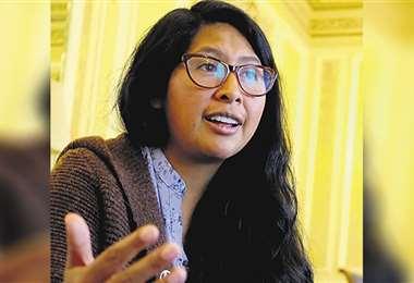 Copa pide escuchar pedidos del vicepresidente Choquehuanca