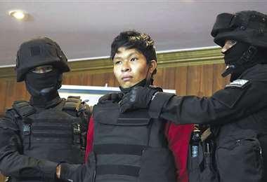 Foto: Ministerio de Gobierno