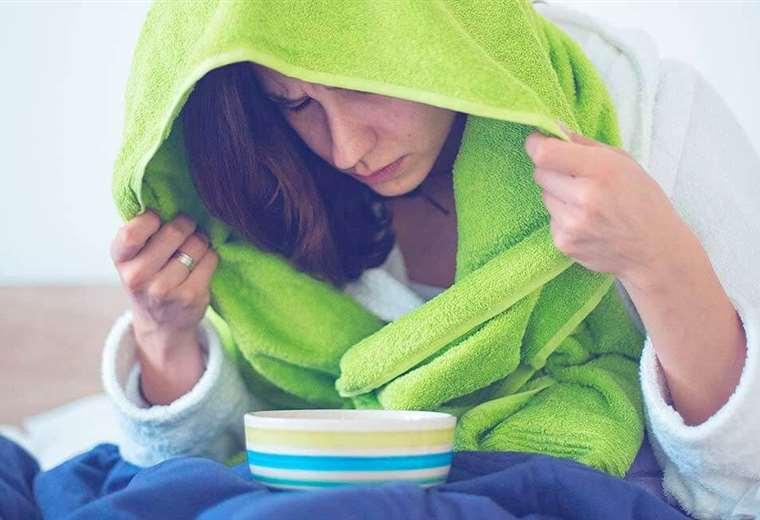 Descongestione sus vías respiratorias con vahos de hierbas | EL DEBER