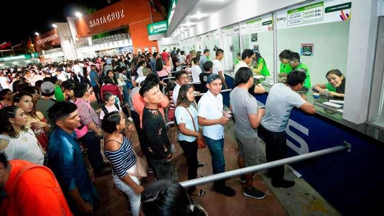 Suspenden Expocruz 2020 para el próximo año | EL DEBER