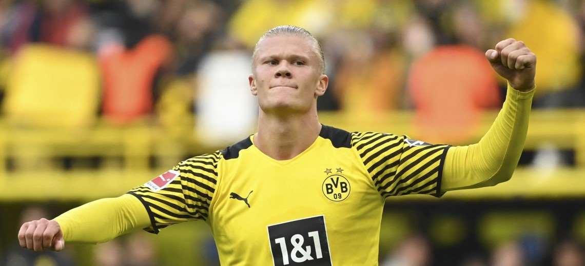 Borussia Dortmund gana al Maguncia y es líder provisional de la Bundesliga | EL DEBER