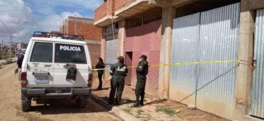 El asesinato de la familia en Sucre pudo evitarse si se protegía a las  víctimas, según DDHH y psicólogos | EL DEBER