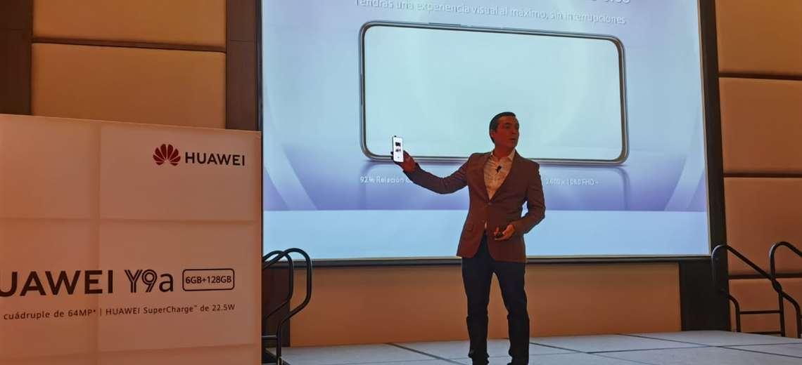 Huawei lanza tres nuevos dispositivos en Bolivia   EL DEBER